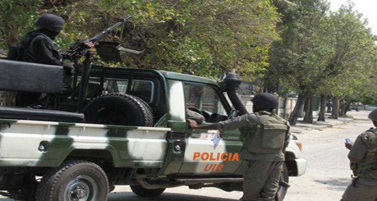 maputo-violência