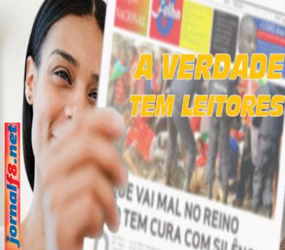 A verdade faz doer, mas só ela cura. O regime de Eduardo dos Santos não quer ser curado. Está moribundo.