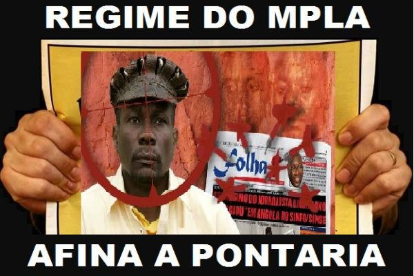 pontaria