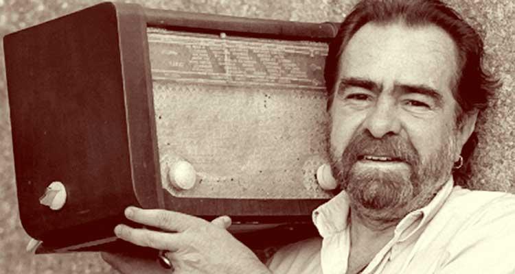 """""""Uivo"""", António Sérgio e a Rádio"""