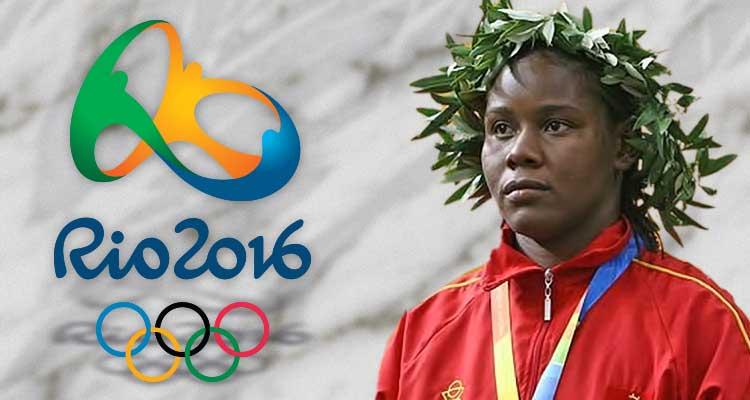 Bolsa olímpica para Fátima Faia