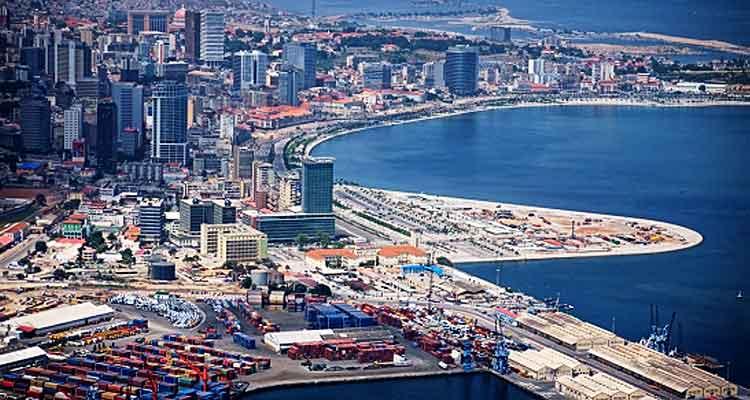 Cidade mais cara? Luanda, com certeza!