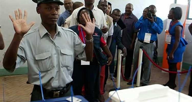 Moçambique - Resultados oficiais atrasados
