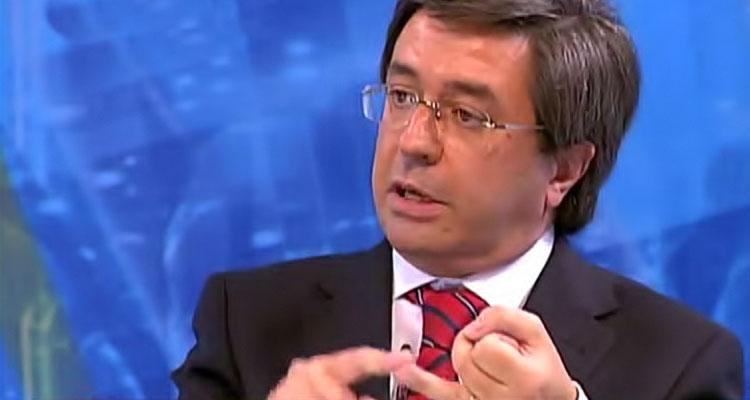 Em Portugal a corrupção chegou, viu e (con)venceu - Folha 8