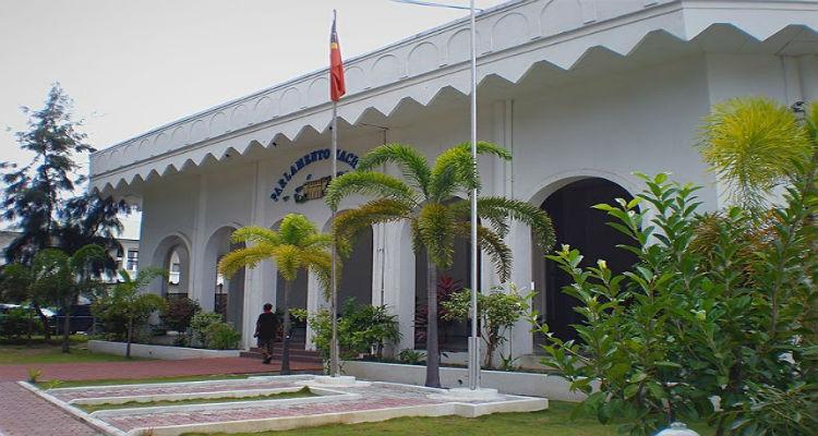 Timor dispensa dezenas de funcionários judiciais portugueses