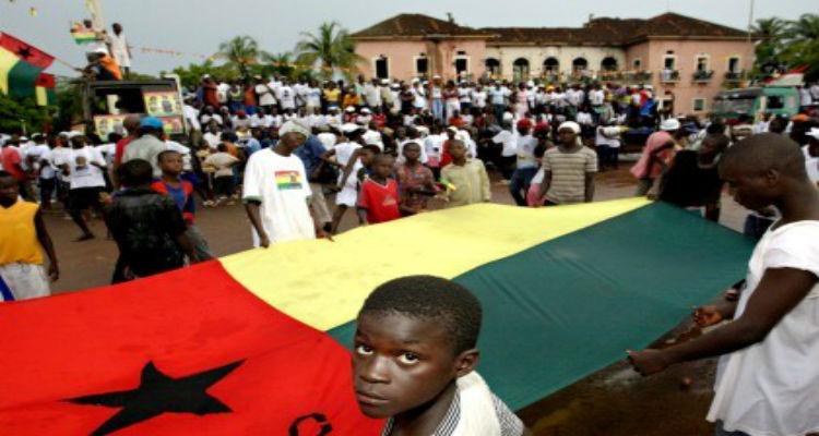 PRS mantém-se no Governo guineense - Folha 8
