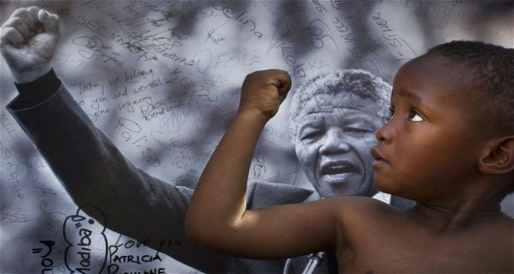 Portugal cria Prémio Nelson Mandela - Folha 8
