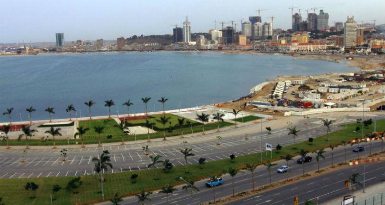 Aldeias auto-suficientes em Angola - Folha 8
