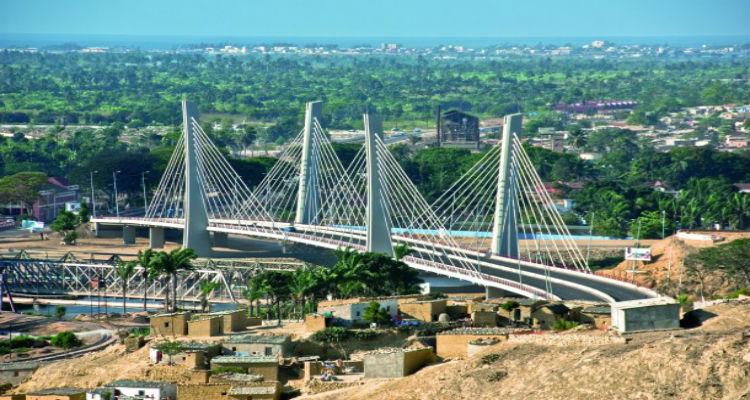 Odebrecht ganha obra de 211 milhões em Benguela - Folha 8