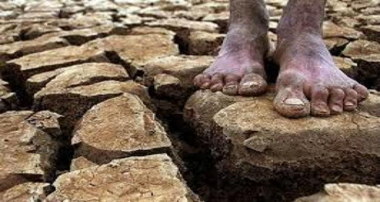 Seca afecta 1,8 milhões de pessoas no sul de Angola - Folha 8