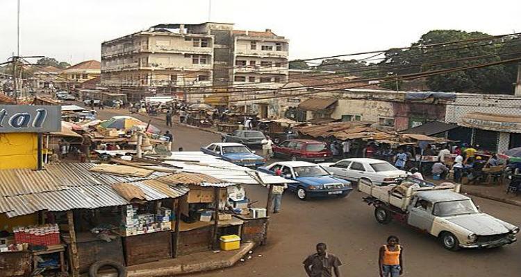 União Europeia doa 20 milhões à Guiné-Bissau - Folha 8