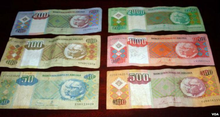Angola terá órgão único para cobrar impostos - Folha 8