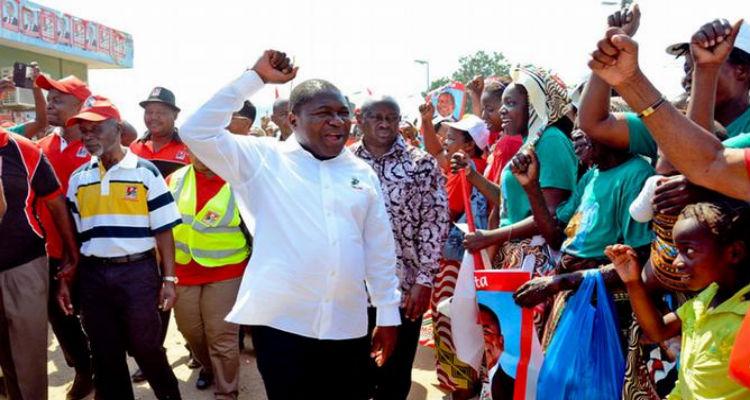 Frelimo perdeu 219 assentos nas assembleias provinciais