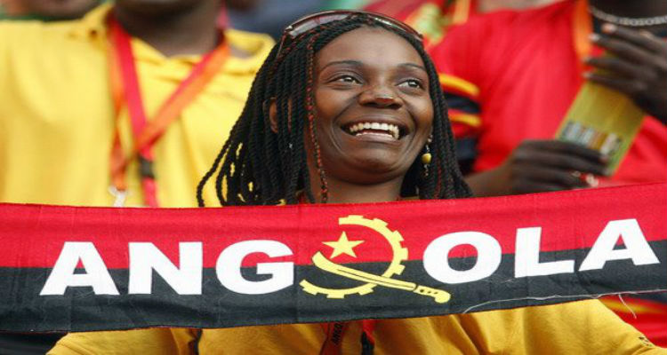 Nem pensar em jogar no Burkina Faso - Folha 8