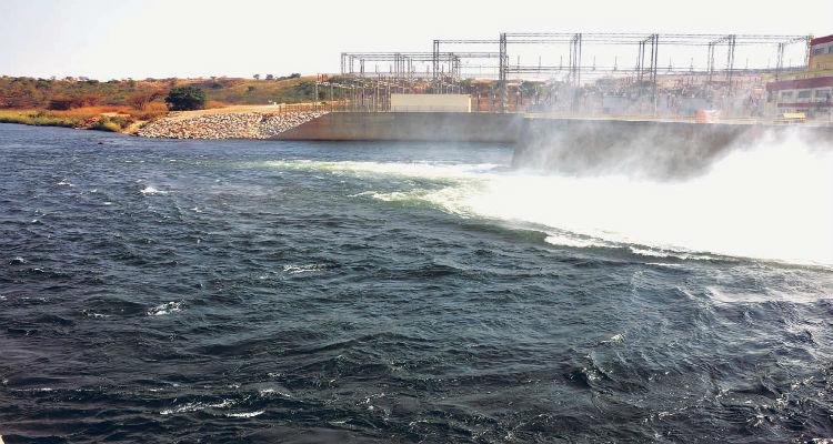 Primeiro projecto de carbono em Angola