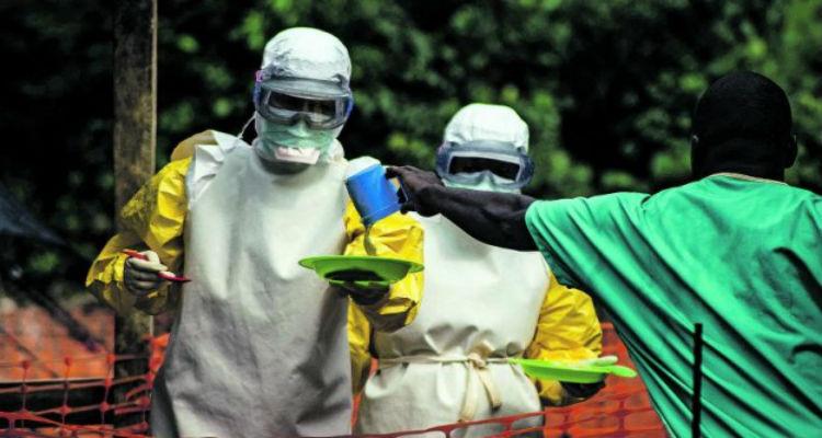 Ébola na Guiné-Bissau