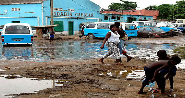 BAD avalia desembolso de empréstimo a Angola - Folha 8