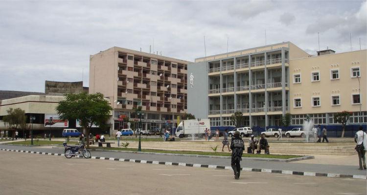 Huíla é a segunda província com mais habitantes