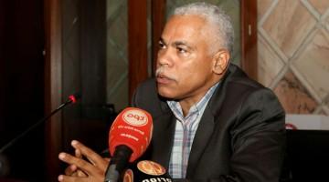 Paulo de Carvalho, Angop e (quem diria?) democracia - Folha 8
