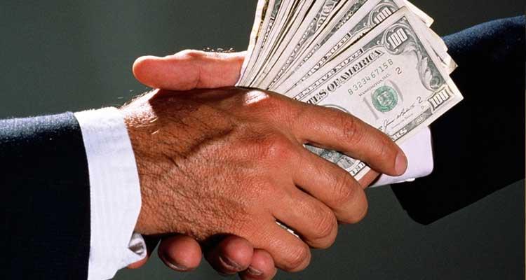 Corrupção também define níveis de democraticidade