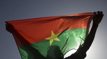Burkina Faso quer extradição de Blaise Compaoré - Folha 8