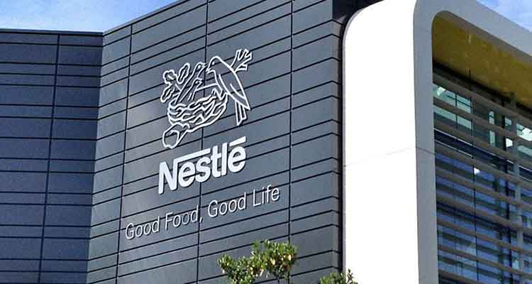 Nestlé aumenta produção própria em Angola - Folha 8