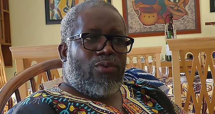 """África na """"Festa da Literatura"""" em São Paulo"""
