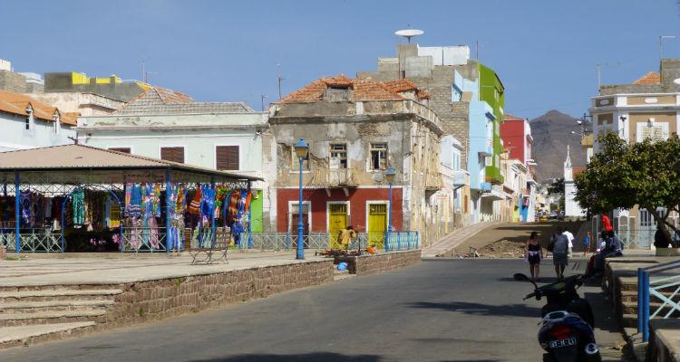 Madeira e Angola juntam-se a Cabo Verde - Folha 8