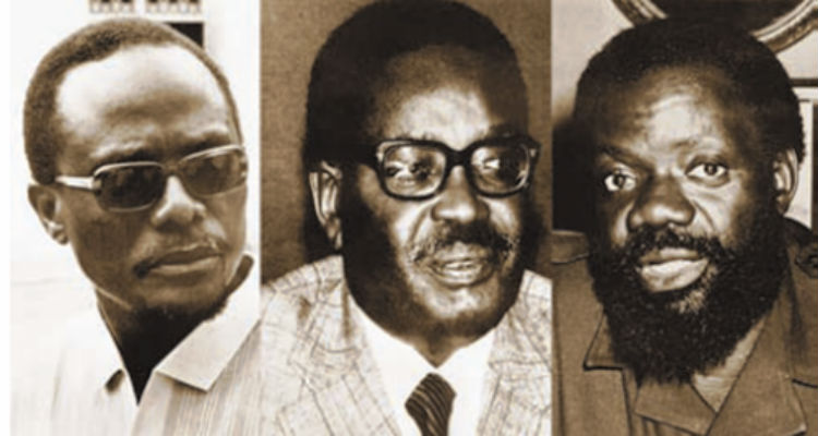 História de Angola não é (só) a história do MPLA - Folha 8