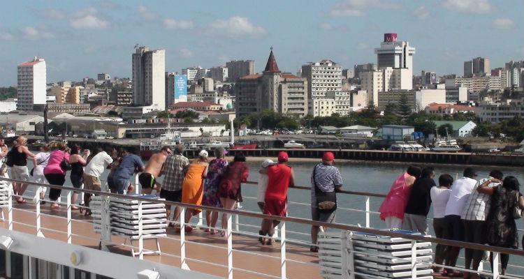 Mais um empresário raptado em Moçambique - Folha 8