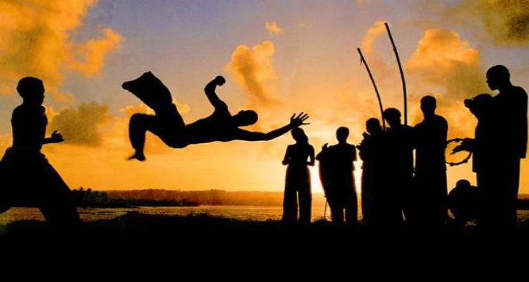 Capoeira é património cultural imaterial da humanidade