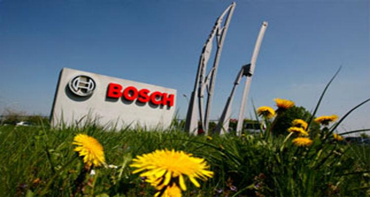Bosch reforça aposta em África - Folha 8