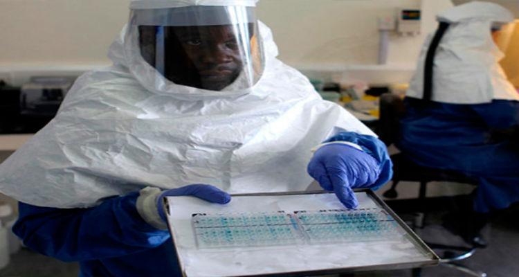 Caso suspeito de Ébola não passa disso mesmo - Folha 8