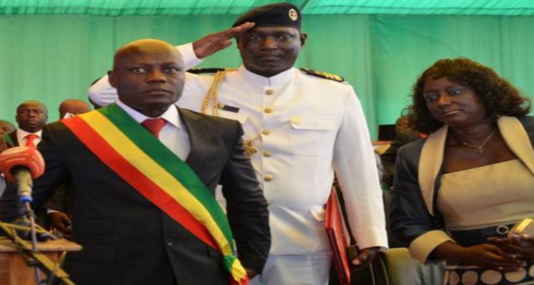 Guiné-Bissau defende tese que causa alergias a Angola