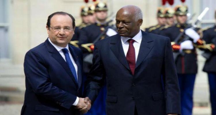 Angola e França negoceiam acordo para facilitação de vistos