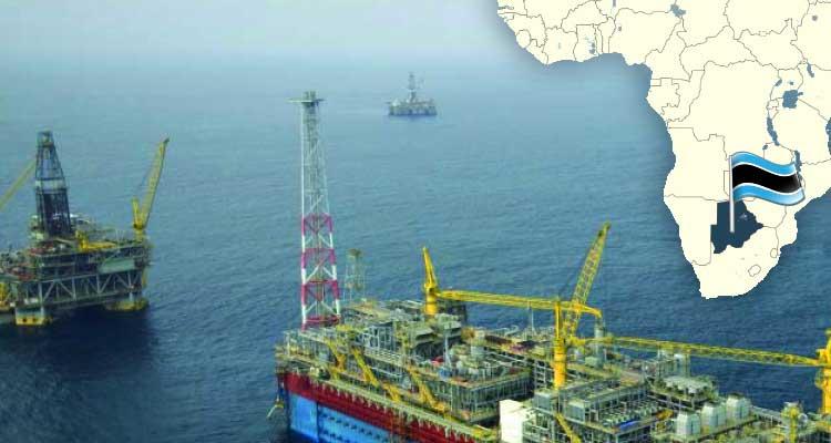 Botsuana quer petróleo de Angola - Folha 8