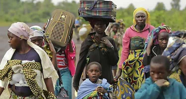 Milhares de refugiados regressam a Angola - Folha 8
