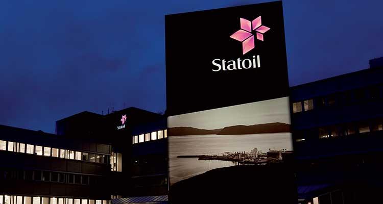Norueguesa Statoil cancela prospecção no rio Kwanza