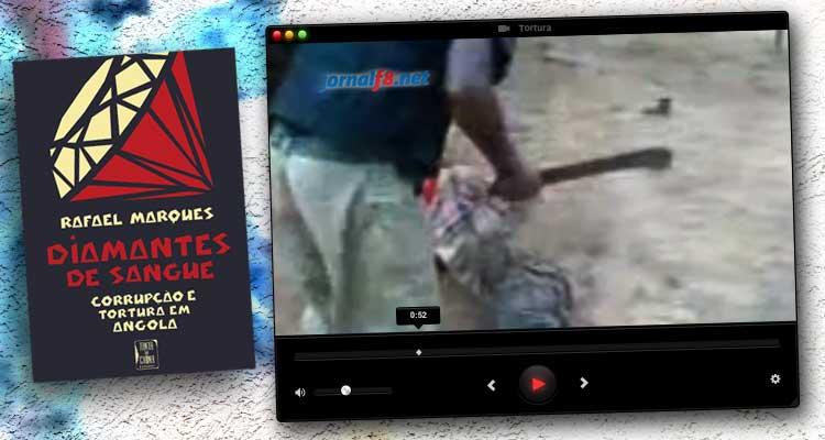 K&P tortura no Cuango
