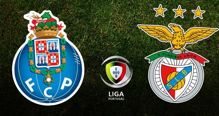 Derby Porto - Benfica aquece Portugal - Folha 8