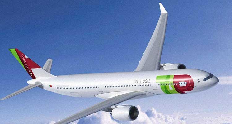 Serviços mínimos da TAP incluem voos para Angola - Folha 8