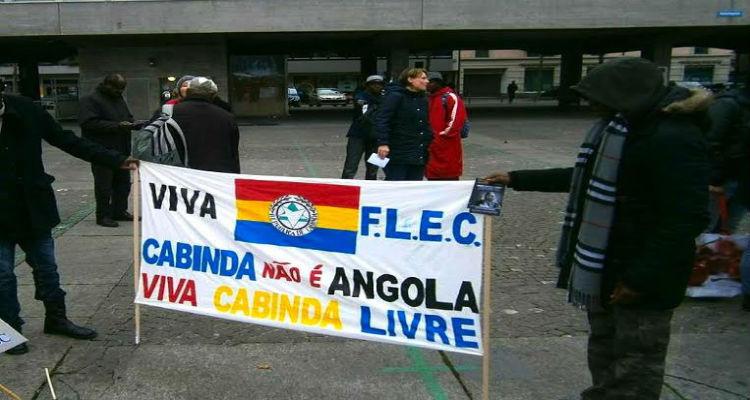 Mensagem ao Povo de Cabinda - Folha 8