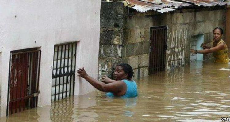 Passa a ser proibido chover em Luanda - Folha 8
