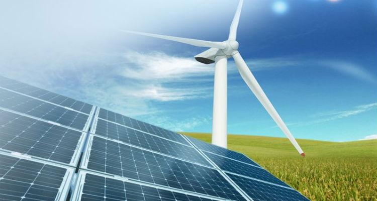 Energias renováveis nos países lusófonos - Folha 8