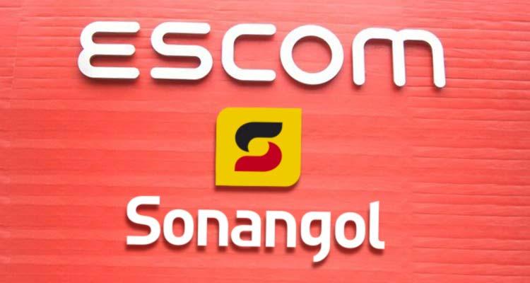 Escom estava prometida à Sonangol - Folha 8