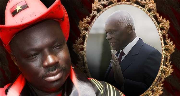 Kangamba é o espelho do mui nobre e sempre leal re(i)gime - Folha 8