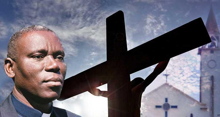Igreja Católica em Cabinda? Uma vergonha! - Folha 8