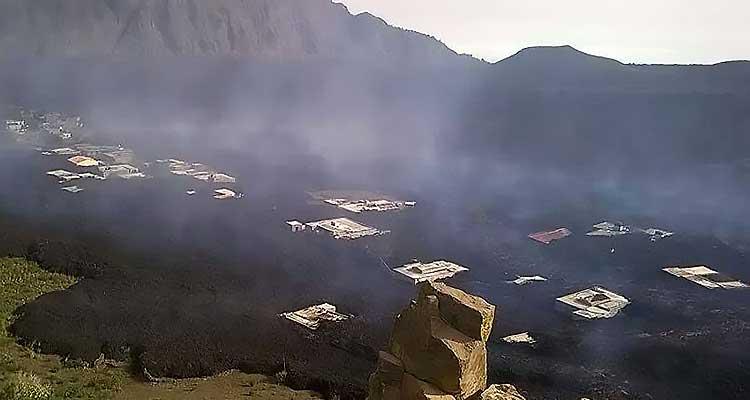 Habitantes da Ilha do Fogo precisam de ajuda - Folha 8