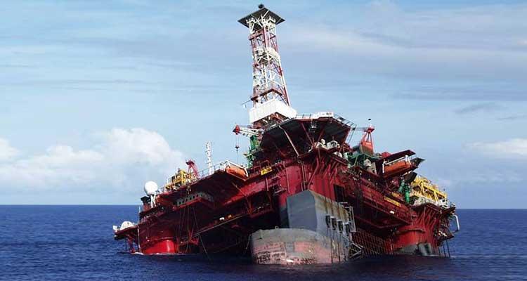 Receita do petróleo continua em queda - Folha 8