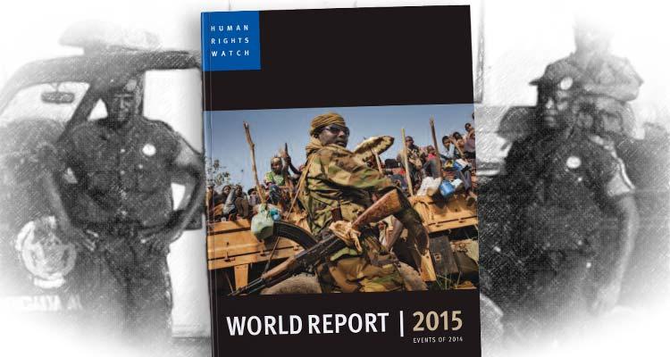 Angola lidera o que há de pior. Está no ADN do regime - Folha 8
